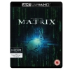 The Matrix 4K (3BR Import)
