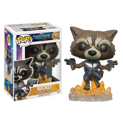 Funko - Guardians Of The Galaxy - Rocket
