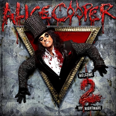 Alice Cooper - Welcome 2 My Nightmare (Import)