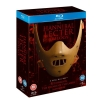 The Hannibal Lecter Trilogy (3BR Import)