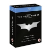 The Dark Knight -  Trilogy (5BR Import)