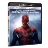The Amazing Spiderman 4K (2BR Import)