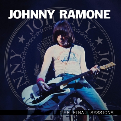 Johnny Ramone - The Final Sessions (LP Color)
