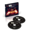 Volbeat - Let's Boogie! (2CD Import)