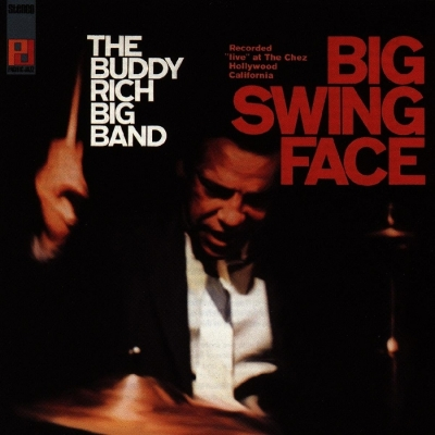 Buddy Rich - Big Swing Face (Import)