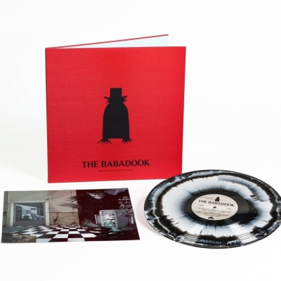 Soundtrack - The Babadook (LP Color)