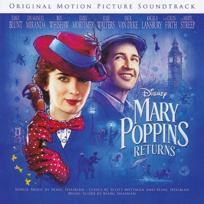 Soundtrack - Mary Poppins Returns