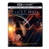 First Man 4K (2BR Import)