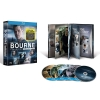 Bourne Classified Collection (4Bluray+DVD)