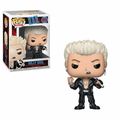 Funko - Billy Idol