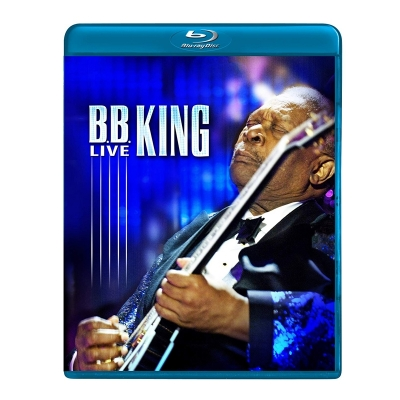 BB King - Live (BR Import)