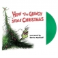 Soundtrack - How The Grinch Stole Christmas (LP Color)