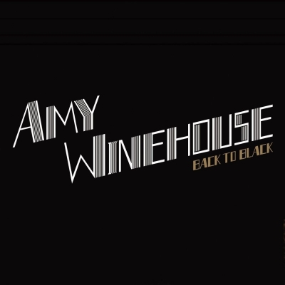 Amy Winehouse - Back To Black Deluxe (2CD)