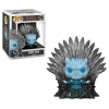 Funko - Game Of Thrones - Night King con Trono