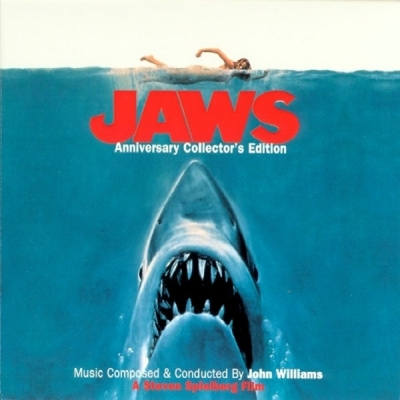 Soundtrack - Jaws (Import)