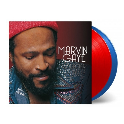 Marvin Gaye - Collected (2LP Color)