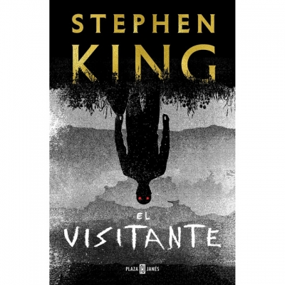 Stephen King - el Visitante