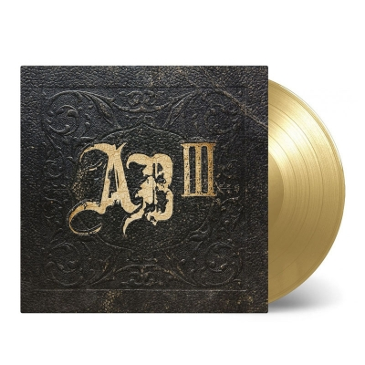 Alter Bridge - AB III (2LP Color)