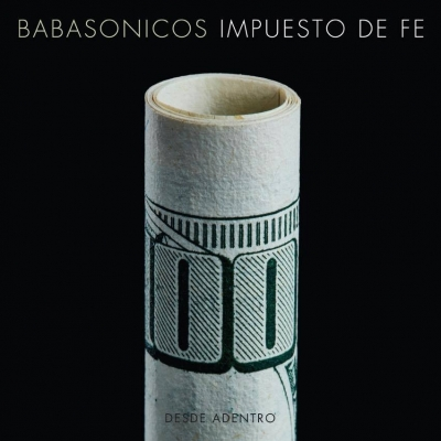 Babasonicos - Impuesto De Fe (CD+DVD)