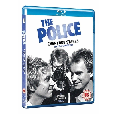 The Police - Everyone Stares (BR Import)