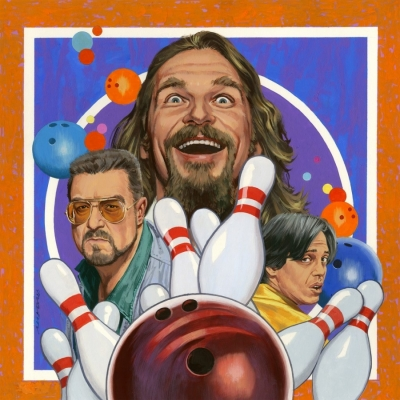 Soundtrack - The Big Lebowski