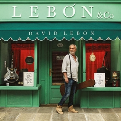 David Lebon - Lebon & Co