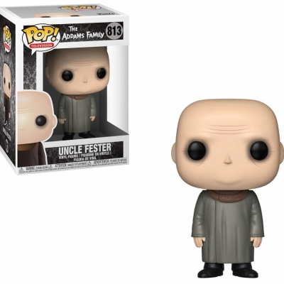 Funko - Addams Family - Uncle Fester
