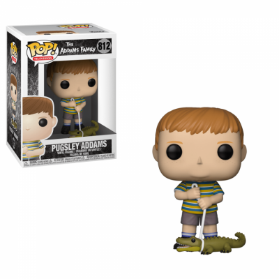 Funko - Addams Family - Pugsley