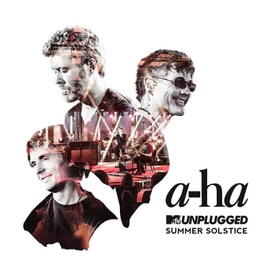 A-HA - MTV Unplugged (2CD Import)