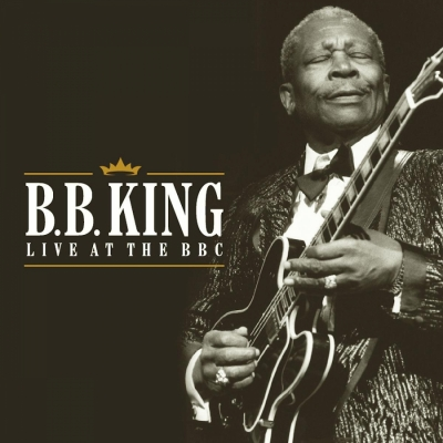 B.B. King - Live At The BBC (Import)