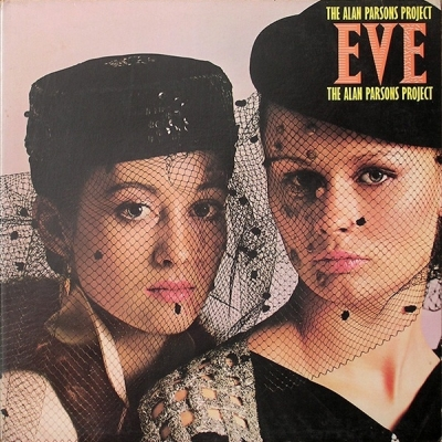 Alan Parsons Project - Eve (Import)