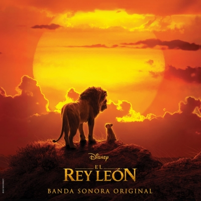Soundtrack - El Rey Leon