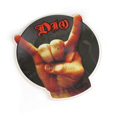 Dio - Last In Line Live (Shape)