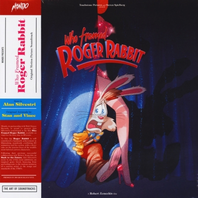 Soundtrack - Who Framed Roger Rabbit