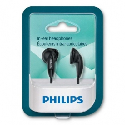 Auricular Philips SHE1350