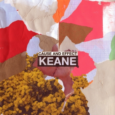 Keane - Cause And Effect Deluxe (Import)