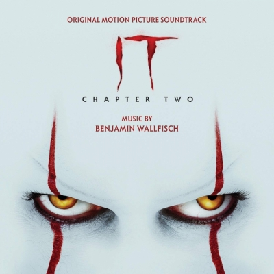 Soundtrack - It Chapter Two (2CD Import)