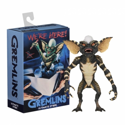 Neca - Gremlins -  Ultimate Stripe