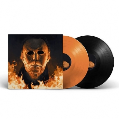 Soundtrack - Halloween Expanded (2LP Color)