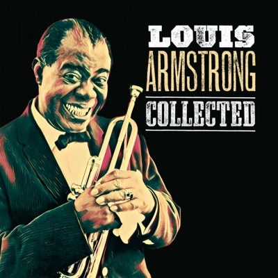 Louis Armstrong - Collected (2LP)