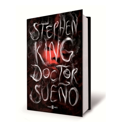 Stephen King - Doctor Sueño