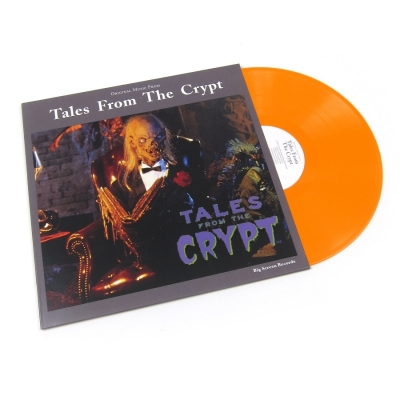 Soundtrack - Tales From The Crypt (LP Color)