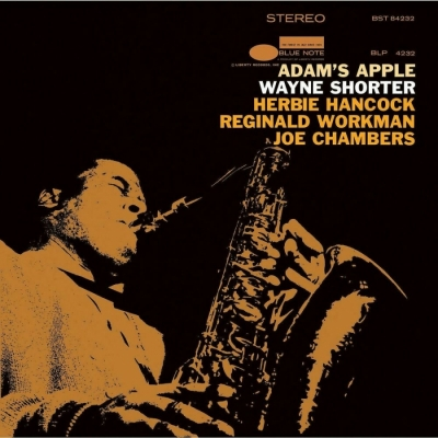 Wayne Shorter - Adams Apple