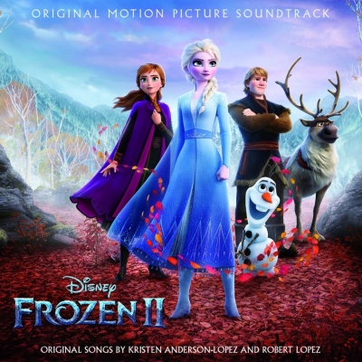 Soundtrack - Frozen II