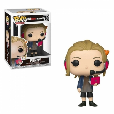 Funko - Big Bang Theory - Penny 780