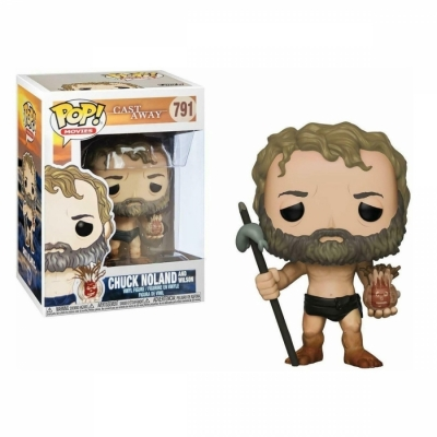 Funko - Cast Away - Chuck Noland 791