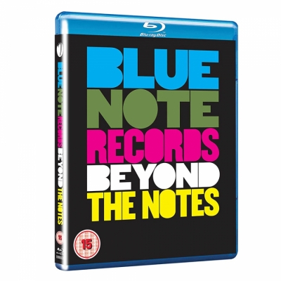 Blue Note Records - Beyond The Notes (BR Import)