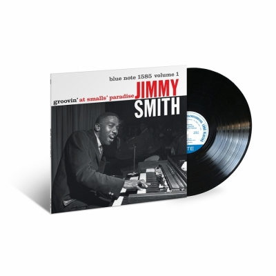 Jimmy Smith - Groovin