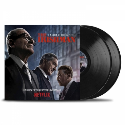 Soundtrack - The Irishman (2LP)