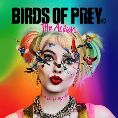 Soundtrack - Birds Of Prey